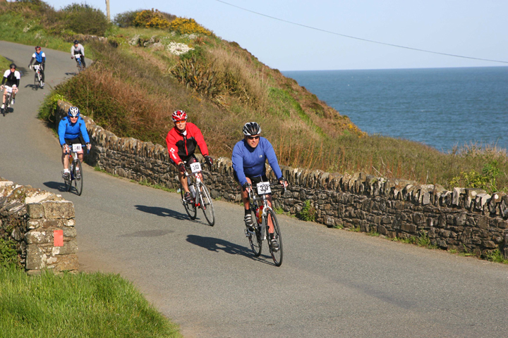 Tour of Pembrokeshire 2012 by Martin Ennis